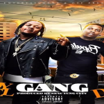 New Heat: Rowdy Rebel- 'Gang' Featuring Lil Durk