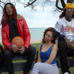 Sicko Mobb Premiers 'Penny Hardaway' Music Video