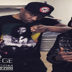 DJ Whoo Kid Shows Love To Swagg Dinero