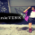 Tink Reveals Official Artwork For 'Think Tink?'