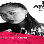Tink Nominated In 2015 BET Awards' Best Female Hip Hop Artist Category