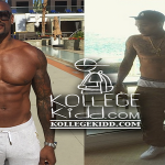 Chris Brown Apologizes To Tyson Beckford Over Karrueche, Blames His Emotions On Being Light Skin