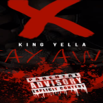 King Yella Disses Lil Jay and Ex-Girlfriend In 'Stay Away'