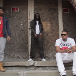 Benji 300 Reveals How He Went Blind In 'No Sight No Fear Intro' Music Video