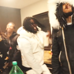 Tadoe and Capo- 'Gang In This B*tch' Music Video