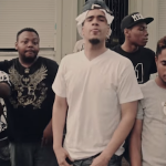 Chi Breeze- 'Flick Of The Wrist' Music Video