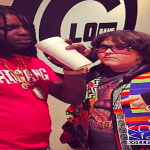 Chief Keef and Andy Milonakis- 'Runnin'