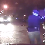 CPD Cop Shoots Black Teens In Car, 2013 Dashcam Footage Shows