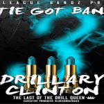 Katie Got Bandz Says 'Drillary Clinton 3' Will Be Last Drill Project