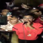 Lil Durk Got Dej Loaf Wearing His OTF Chain