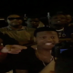Lil Durk Has '500 Homicides' Video Shoot