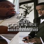 50 Cent Clowns Diddy For Beating UCLA Football Coach With A Kettlebell