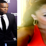 50 Cent Reacts To 'Power' Sex Scene Featuring Carmelo Anthony's Wife, La La Anthony, Leaking On The Net