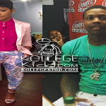 Lil Durk Appreciates KeKe Palmer Praying For Him