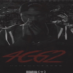 ManeMane4CGG Drops '4CG2' Mixtape
