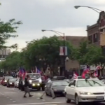 Shooting At 2015 Puerto Rican People's Day Parade Caught On Tape