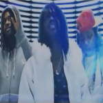 Blood Money aka Big Glo's 'Believe In Da Glo' Music Video Features Chief Keef, Fredo Santana, Capo and More