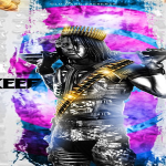 Chief Keef Reveals New Artwork For 'The Cozart'
