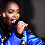 Tink Goes Off Like 106 and Park In XXL Freshman 2015 Cypher