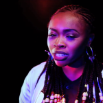 Tink Pays Homage To Lauryn Hill In XXL 2015 Freshman Freestyle