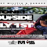 Tone! To Feature Lil Durk, Boosie, Young Scooter and More In 'The Soufside'