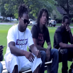 Wene of GHP- 'Some N*ggas (Remix)' Music Video Featuring Ayoo KD and TBandz