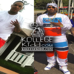 King Yella and Lil Durk's OTF artist Hypno Carlito Remix Players Anthem 'Got Cho B*tch'