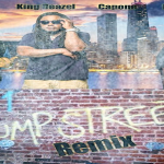 New Music: Jodi Breeze- '21 Jump Street' Featuring Yung Happ, Capone and King Deazel