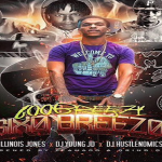 600Breezy Reveals Official Artwork To 'SixO BreezO' Mixtape