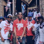 600Breezy Ts Up With Team600 In 'Do Sum' Music Video