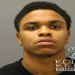 South Side Chicago Man Charged With Killing Baby After Fleeing Capo Murder Scene