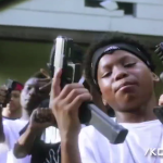 Memphis Teen Rapper BabyCEO Sparks Controversy With 'F*ck Da Oppz' Music Video