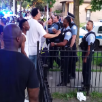 Chicago Residents Outraged After Police Tow Car With Dead Bodies Inside