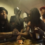 Boss Top and Waka Flocka T Up On OBlock In 'I Bet He Won't' Music Video