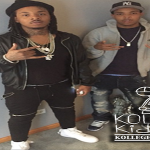 Lil Herb Honors Capo During Concert Performance