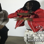 Chief Keef's Glo Gang Brother, Capo, Shot and Killed In Chicago; Friends and Family React