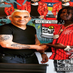 Chief Keef Signed Two-Album Deal With Billionaire Alki David's FilmOn Networks