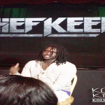 Chief Keef Pushes 'Bang 3' Back To August 18