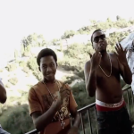 BallOut and Tadoe Preview 'Child Pack' Music Video