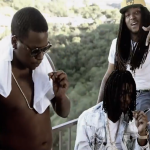 BallOut and Tadoe Premier 'Child Pack' Music Video