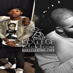 Meek Mill's Dreamchasers Artist, Chino, Threatens Drake For 'Back To Back' Diss; Fans Respond