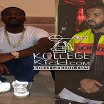 Drake Disses Meek Mill In 'Charged Up;' DWMTM Rapper Responds