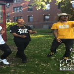 Lil Durk, Future and Zona Man Film 'Mean To Me' Music Video In Chiraq