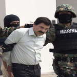 Drug Kingpin El Chapo Escapes From Mexico Prison