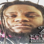 Fat Trel Attends Capo's Funeral In Chicago (RIP Capo)