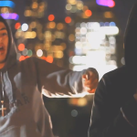 Lil Flash Powers Up In 'Energy' Music Video
