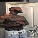 Game Admits To Eating Booty
