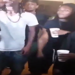 Lil Chief Dinero, JP Armani, Tizzle, Erick Dee and JJoe Preview 'Watch Me Work' Music Video