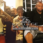 GS9's P Gutta Backtracks On 50 Cent Diss; Blasts Sha Money XL For Not Bailing Out Bobby Shmurda