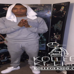 Lil Herb and Goodbye Tomorrow- 'NoOne Or NoThing'